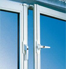 Fensterstangenverschluss IKON FSV 210 - Cardué Sicherheitsdienstleistungen